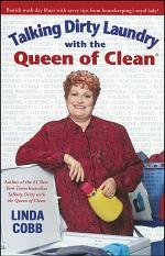 Talking Dirty Laundry with the Queen of Clean