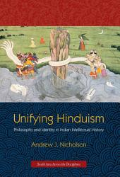 Unifying Hinduism Book PDF