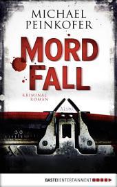 MordFall: Kriminalroman