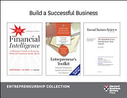 Build a Successful Business  The Entrepreneurship Collection  10 Items  PDF