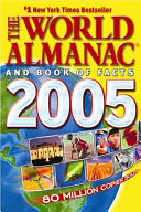 The World Almanac and Book of Facts  2005 PDF