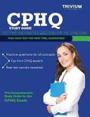 CPHQ Study Guide PDF