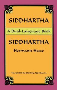 Siddhartha  Dual Language  Book