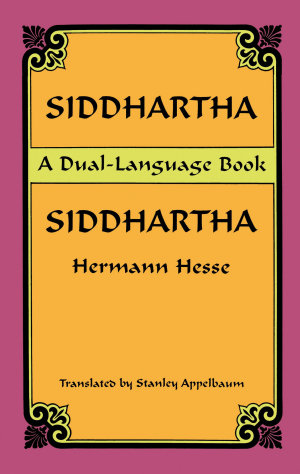 Siddhartha  Dual Language
