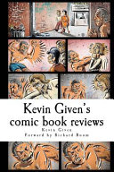 Kevin Given s Comic Book Reviews