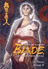Blade of the Immortal Volume 5