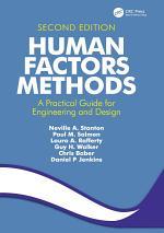 Human Factors Methods