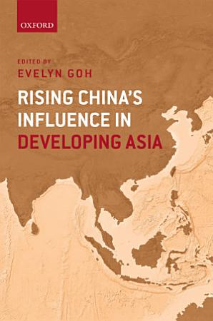 Rising China s Influence in Developing Asia PDF
