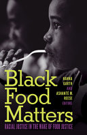Black Food Matters Book PDF