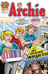 Archie #567