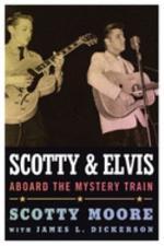 Scotty and Elvis