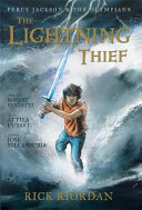 Percy Jackson and the Olympians, Book One: The Lightning Thief (Movie Tie-in Edi