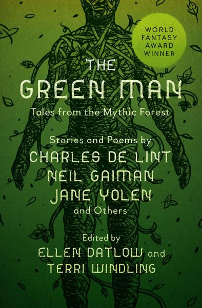 Download The Green Man Book