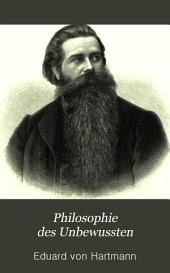 Philosophie des Unbewussten