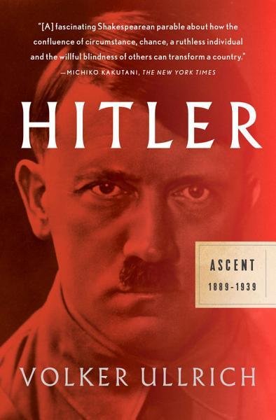 Download Hitler  Ascent Book
