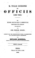 de officiis libri 3 PDF