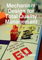 Mechanism Design for Total Quality Management