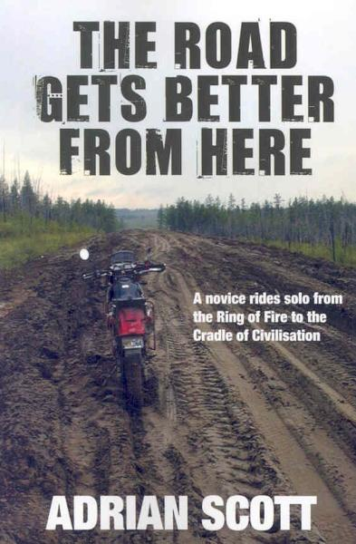 Download The Road Gets Better from Here Book