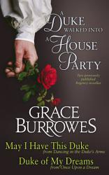 A Duke Walked into a House Party PDF