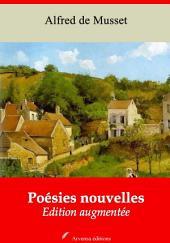 Poésies nouvelles: Nouvelle édition augmentée