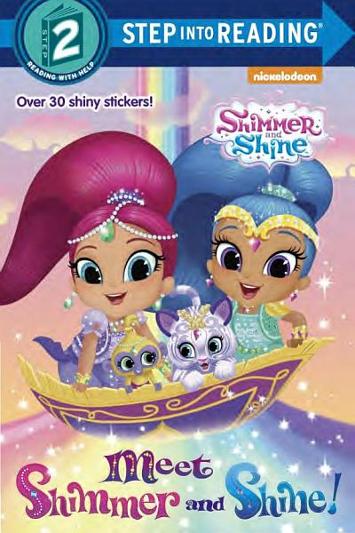 Download Meet Shimmer and Shine   Shimmer and Shine  Book