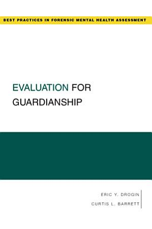 Evaluation for Guardianship PDF