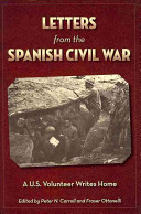 Letters from the Spanish Civil War PDF