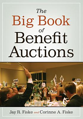 The Big Book of Benefit Auctions PDF