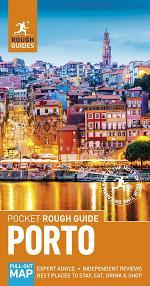 Pocket Rough Guide Porto (Travel Guide eBook)