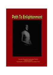 Path to Enlightenment PDF