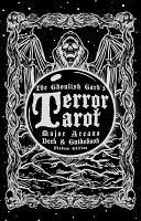 Terror Tarot Shadow Edition