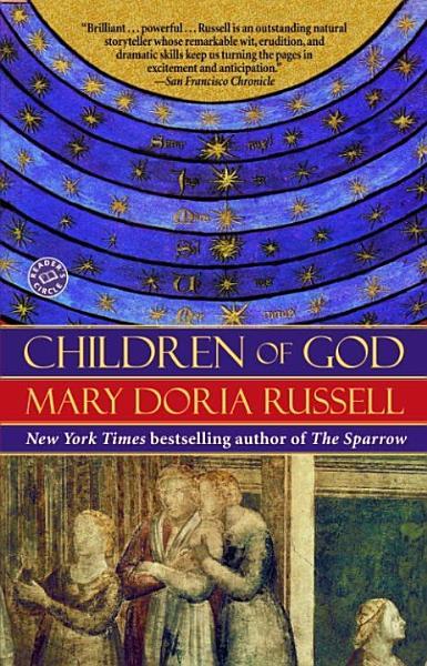Download Children of God Book