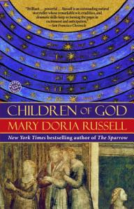 Children of God Book