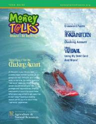 Money Talks Series Taking Charge Of Your Own Checking Account Book PDF