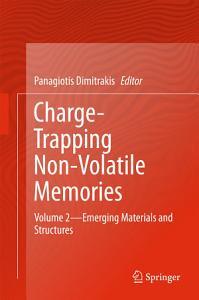 Charge Trapping Non Volatile Memories PDF