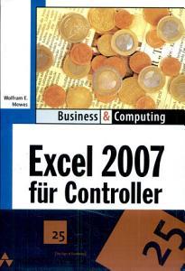 Excel 2007 f  r Controller PDF