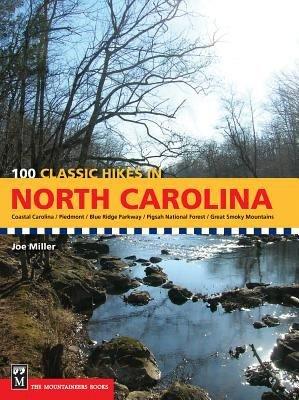 100 Classic Hikes in North Carolina PDF