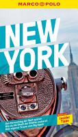 MARCO POLO Reisef  hrer New York PDF