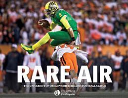 Rare Air PDF
