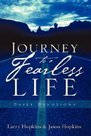 Journey to a Fearless Life