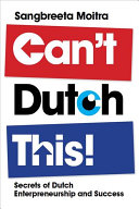 Can't Dutch This!