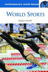 World Sports  A Reference Handbook PDF