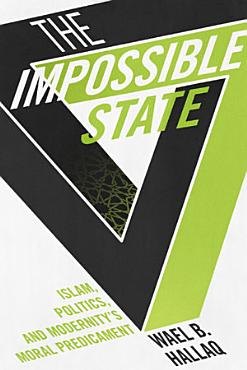 The Impossible State PDF