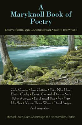 Maryknoll Book of Poetry