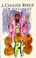 A Childs Bible in Colour Book