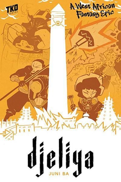 Download Djeliya Book