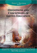 Definitions and Conceptions of Giftedness