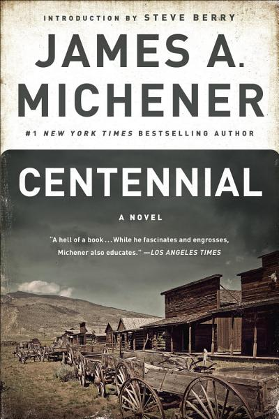Download Centennial Book