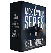 The Jack Taylor Series, Books 1-3: The Guards, The Killing of the Tinkers, and The Magdalen Martyrs