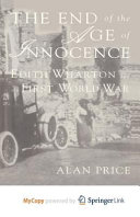 End of the Age of Innocence PDF